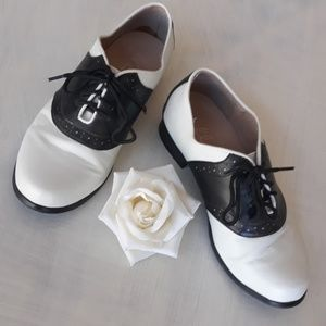 50s style retro Ellie shoes 8